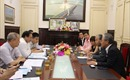 Công ty TNHH Joinus (Hàn Quốc) quan tâm đến CHK Quảng Ninh