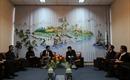 Hội nghị Khởi động Dự án hợp tác kỹ thuật Giám sát tiếng ồn tàu bay tại các cảng hàng không sân bay Việt Nam giữa Cục Hàng không Việt Nam và Công ty RION (Nhật Bản)