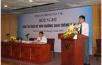 Bộ trưởng Đinh La Thăng chủ trì Hội nghị Tổng kết công tác môi trường GTVT