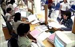 Triển khai thực hiện Đề án tổng thể đơn giản hóa thủ tục hành chính, giấy tờ công dân và các cơ sở dữ liệu liên quan đến quản lý dân cư giai đoạn 2014 - 2020