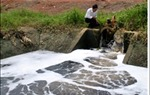 Xã hội hóa nguồn lực thực hiện công tác môi trường