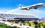 Các Dự án Cảng hàng không kêu gọi đầu tư nước ngoài