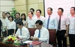 Ủy ban ATGT Quốc gia và Đài Truyền hình Việt Nam phối hợp nâng cao hiệu quả tuyên truyền ATGT