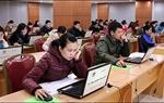 Bộ GTVT tổ chức thi tuyển 56 công chức về các Cục, Vụ, Uỷ ban