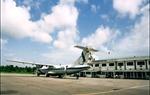 Quy chuẩn kỹ thuật quốc gia về sơn tín hiệu trên đường cất hạ cánh, đường lăn, sân đỗ tàu bay