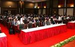 Khai mạc Hội nghị quản lý tin tức hàng không toàn cầu 2015
