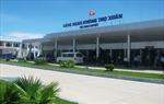 Tỉnh Thanh Hóa đề nghị quy hoạch CHK Thọ Xuân thành cảng hàng không quốc tế