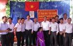 Cục Hàng không Việt Nam tri ân các gia đình anh hùng liệt sỹ, thương binh
