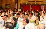 Cục trưởng Cục HKVN Lại Xuân Thanh được bầu vào Thường vụ Đảng uỷ Bộ GTVT Khoá XVIII, nhiệm kỳ 2015-2020
