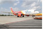 Cục HKVN: Cấp phép bay thường lệ mùa Hè cho VJA