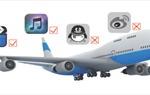 Trung Quốc đưa mạng wifi lên máy bay