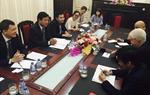 Đảng ủy Cục HKVN: Tọa đàm về Nâng cao Chất lượng Bí thư cấp ủy