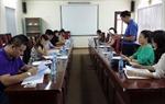 Nghị định của Chính phủ về cơ quan được giao chức năng thanh tra chuyên ngành và hoạt động thanh tra chuyên ngành