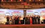 Vietjet đạt doanh thu 6 tháng hơn 5.700 tỷ đồng