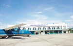 Điều chỉnh quy hoạch chi tiết Cảng hàng không Điện Biên