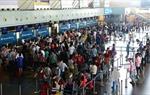 Bảo đảm an toàn hàng không và chất lượng dịch vụ trong dịp nghỉ Lễ Quốc khánh (2/9/2015)