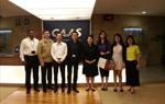 Chia sẻ kinh nghiệm xây dựng và quản lý trang thông tin điện tử với Cục Hàng không dân dụng Singapore