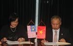 Trao đổi ý kiến về Hiệp định vận chuyển hàng không Việt Nam - Malaysia