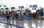 """Cảng HKQT Nội Bài: """"Những chuyến bay qua, nụ cười còn mãi"""""""