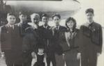 Câu chuyện về nữ tiếp viên đầu tiên của Hàng không Việt Nam