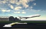 Công nghệ mới: Khoang máy bay có thể tháo rời linh hoạt