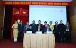 Vietnam Airlines, ACV, VATM ký quy chế phối hợp