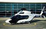 Uber hợp tác cùng Airbus phát triển dịch vụ taxi trực thăng