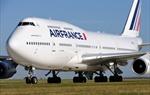 Air France chia tay dòng máy bay Boeing-747