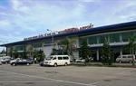 Nâng cấp ga hành khách CHKQT Phú Bài theo hình thức BOT