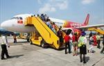 Vietjet Air mở đường bay TP.Hồ Chí Minh - Kuala Lumpur