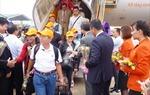 Jetstar Pacific mở tuyến bay giá rẻ kết nối Huế - Cam Ranh