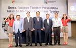 Vietjet ký kết hợp tác với Tổng cục Du lịch Incheon - ITO (Hàn Quốc)