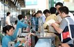 Phối hợp tích cực, các đơn vị ngành Hàng không nâng cao chất lượng dịch vụ