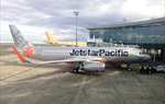 Jetstar Pacific nhận máy bay A320 CEO Sharklet
