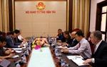 Tăng cường hợp tác Việt Nam - Hoa Kỳ lĩnh vực hàng không