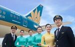 6 tháng đầu năm, Vietnam Airlines đạt lợi nhuận 1.600 tỷ đồng