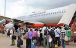 Truy nguyên nhân gia tăng chậm, hủy chuyến bay