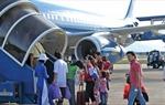 Vietnam Airlines tung vé ưu đãi đặc biệt Mùa thu vàng 2016