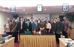 Đàm phán Hiệp định hàng không với Indonesia
