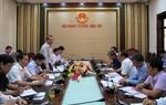 Kêu gọi đầu tư nhà ga hành khách sân bay Phú Bài