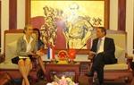 Việt Nam–Hà Lan sẽ ký biên bản ghi nhớ hợp tác hàng không
