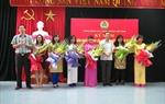 Hoạt động chào mừng kỷ niệm 86 năm ngày thành lập Hội liên hiệp Phụ nữ Việt Nam