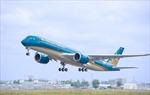 Vietnam Airlines khai thác đường bay trục Hà Nội – Tp. Hồ Chí Minh tần suất 30 phút/1 chuyến