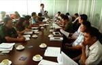 Cục Hàng không Việt Nam kiểm tra đảm bảo an ninh tại CHKQT Cần Thơ