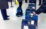 Các vi phạm an ninh hàng không tháng 10 giảm 16%