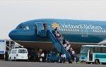 Vietnam Airlines tăng thêm gần 900 chuyến bay dịp Tết Nguyên đán Đinh Dậu