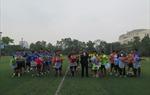 Giải thể thao chào mừng 61 năm ngày thành lập ngành HKDDVN