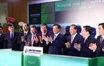 Cổ phiếu Vietnam Airlines lên sàn giao dịch UPCoM