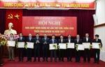 Đảng bộ Bộ GTVT triển khai nhiệm vụ năm 2017
