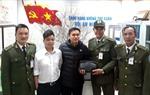 Bộ trưởng gửi Thư khen cán bộ, nhân viên Đội An ninh Cảng hàng không Thọ Xuân